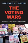 Cover art for THE VOTING WARS