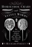Cover art for HORSESHOE CRABS AND VELVET WORMS