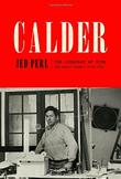 CALDER by Jed Perl