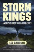 Cover art for STORM KINGS