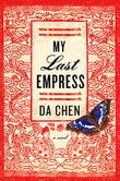 Cover art for MY LAST EMPRESS