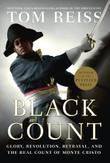 Cover art for THE BLACK COUNT