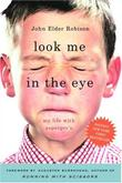 Cover art for LOOK ME IN THE EYE