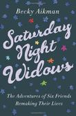 Cover art for SATURDAY NIGHT WIDOWS