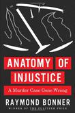 Cover art for ANATOMY OF INJUSTICE