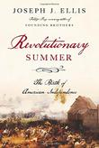 Cover art for REVOLUTIONARY SUMMER