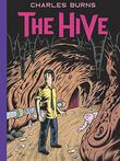 Cover art for THE HIVE