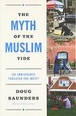 Cover art for THE MYTH OF THE MUSLIM TIDE