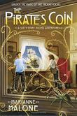 Cover art for THE PIRATE'S COIN