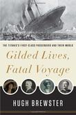 Cover art for GILDED LIVES, FATAL VOYAGE