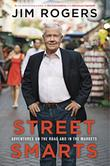 Cover art for STREET SMARTS