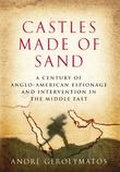 CASTLES MADE OF SAND by André Gerolymatos