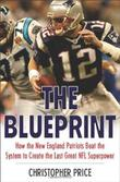 THE BLUEPRINT by Christopher Price