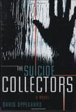 Cover art for THE SUICIDE COLLECTORS