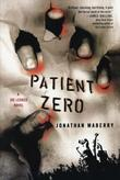 Cover art for PATIENT ZERO