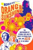Cover art for ORANGE SUNSHINE