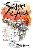 Cover art for THE SPIDERS OF ALLAH