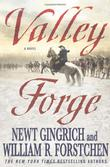 VALLEY FORGE by Newt Gingrich