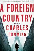 Cover art for A FOREIGN COUNTRY