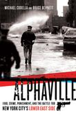 Cover art for ALPHAVILLE