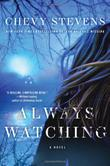 Cover art for ALWAYS WATCHING