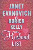 THE HUSBAND LIST by Janet Evanovich