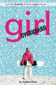 Cover art for GIRL OVERBOARD