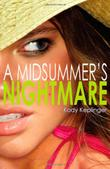 Cover art for A MIDSUMMER'S NIGHTMARE