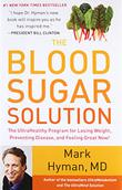 Cover art for THE BLOOD SUGAR SOLUTION