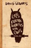 Cover art for LET'S EXPLORE DIABETES WITH OWLS