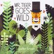 Cover art for MR. TIGER GOES WILD
