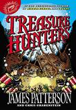 TREASURE HUNTERS by James Patterson