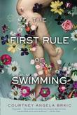 Cover art for THE FIRST RULE OF SWIMMING