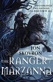THE RANGER OF MARZANNA