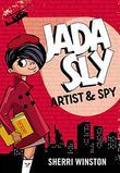 JADA SLY, ARTIST & SPY