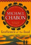 Cover art for GENTLEMEN OF THE ROAD