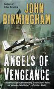 Cover art for ANGELS OF VENGEANCE