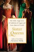 Cover art for SISTER QUEENS