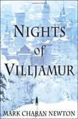 Cover art for NIGHTS OF VILLJAMUR