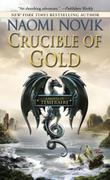 Cover art for CRUCIBLE OF GOLD