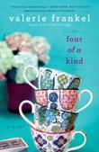 FOUR OF A KIND by Valerie Frankel