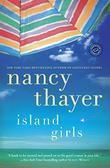 ISLAND GIRLS by Nancy Thayer