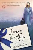 Cover art for LETTERS FROM SKYE