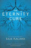 Cover art for THE ETERNITY CURE