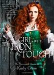 Cover art for THE GIRL WITH THE IRON TOUCH