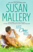 Cover art for JUST ONE KISS