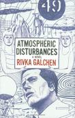 Cover art for ATMOSPHERIC DISTURBANCES