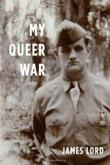Cover art for MY QUEER WAR