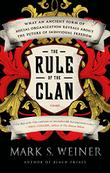 Cover art for THE RULE OF THE CLAN