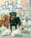 CARL AT THE DOG SHOW by Alexandra Day